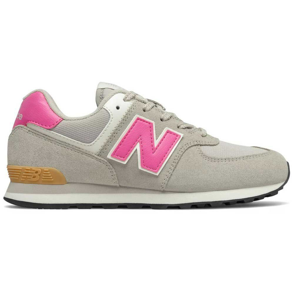 new balance 574 modern sleek gs ancho