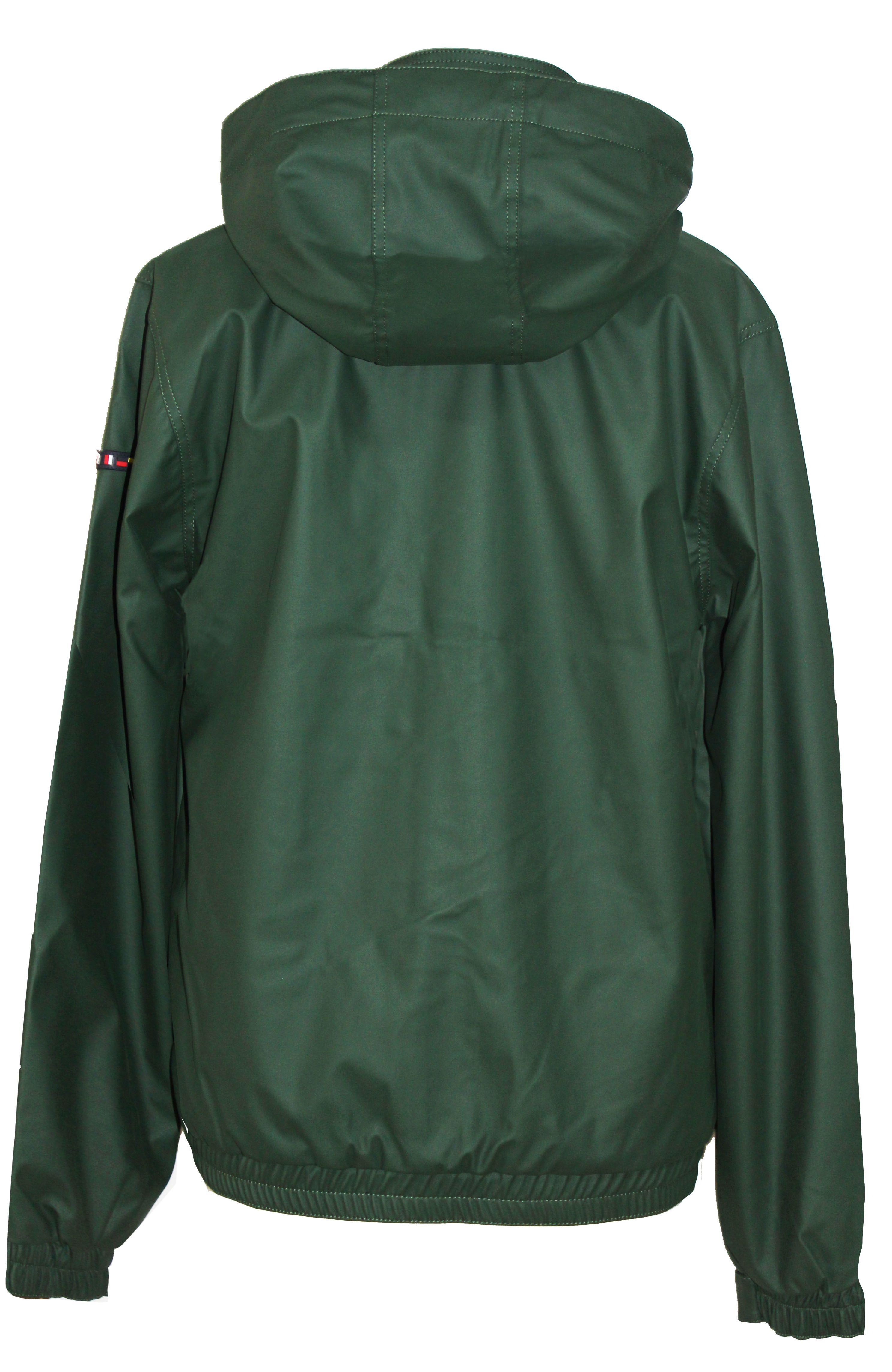 3050 verde espalda