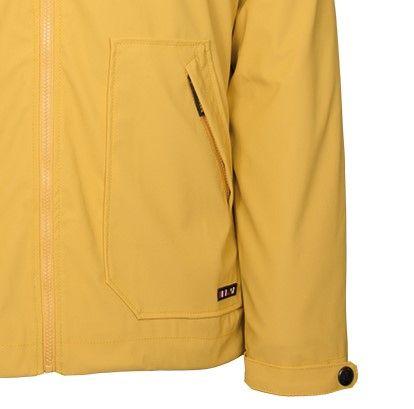impermeable 3024 amarillo puno nautico nuria