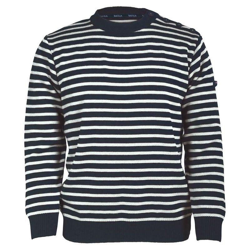 jersey breton 1
