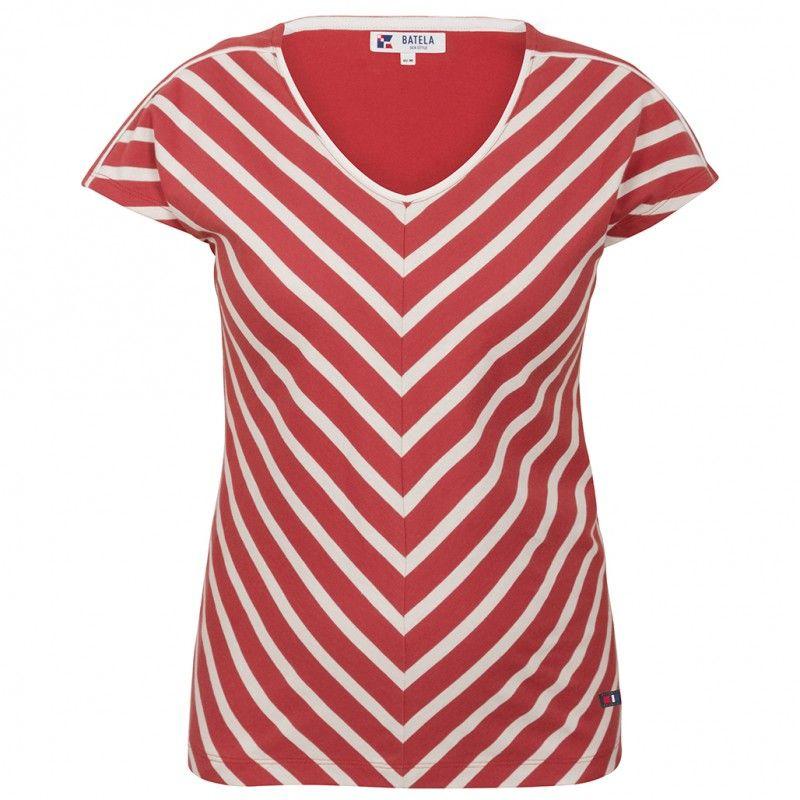 camiseta manga corta 7