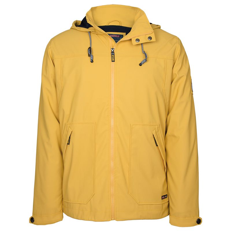 impermeable 3024 amarillo nautico nuria