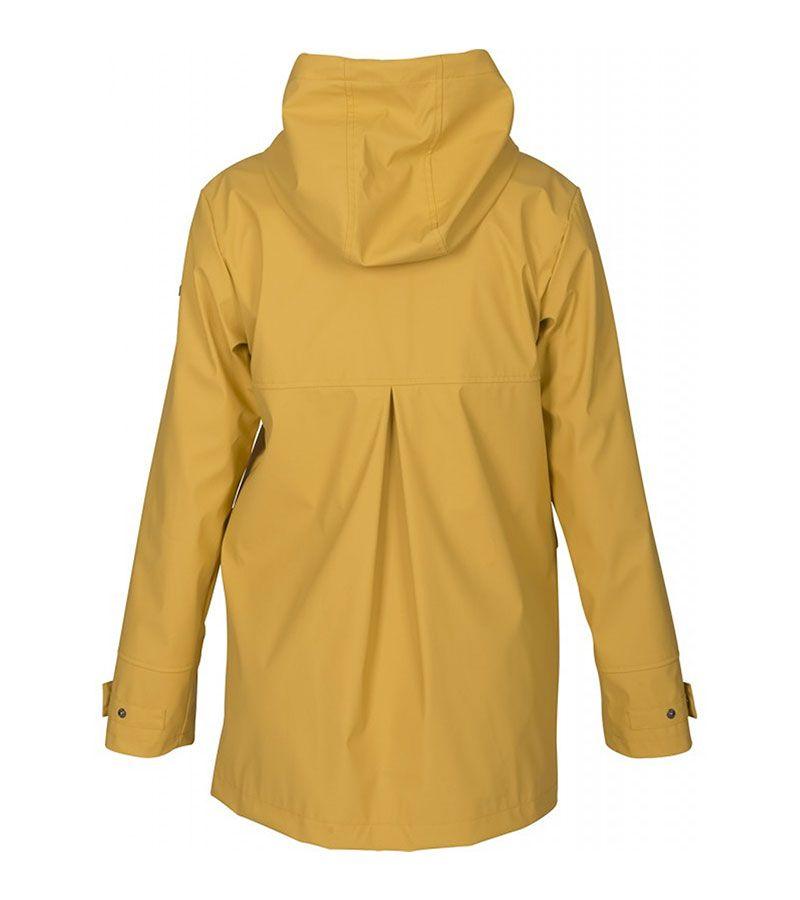 impermeable nautico mujer batela amarillo 3047 2