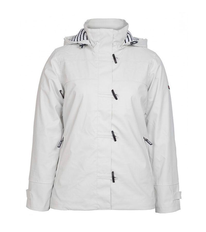 impermeable nautico mujer batela blanco 3008 2