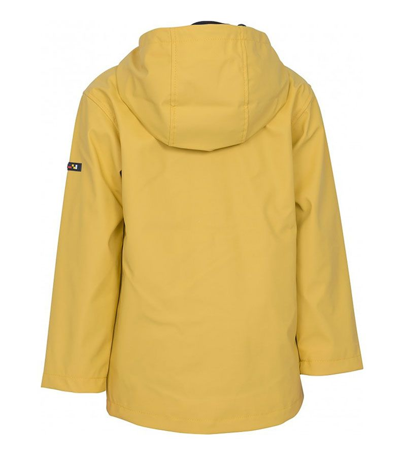 impermeable nautico nino batela amarillo 3120 2