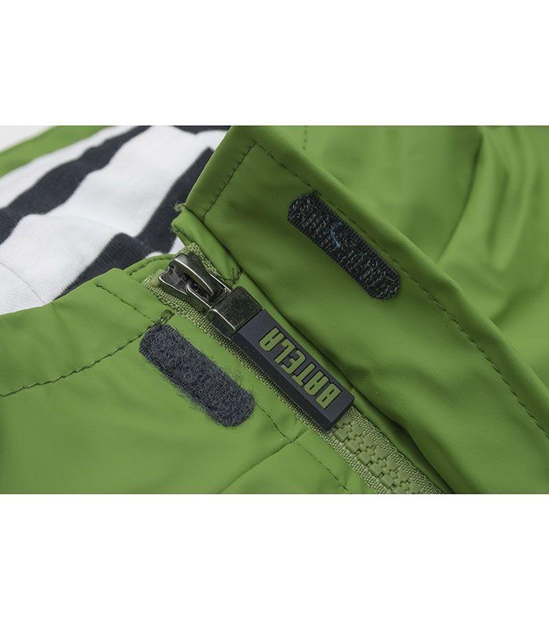 impermeable nautico nino batela verde 3120 2