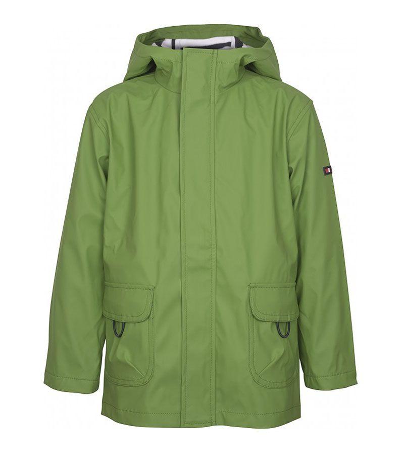 impermeable nautico nino batela verde 3120 1