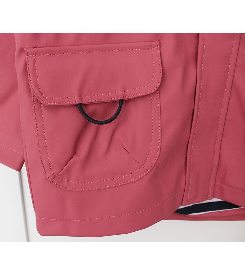 impermeable nautico nino batela rosa 3120 7