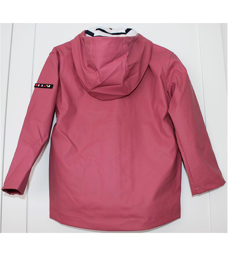 impermeable nautico nino batela rosa 3120 4