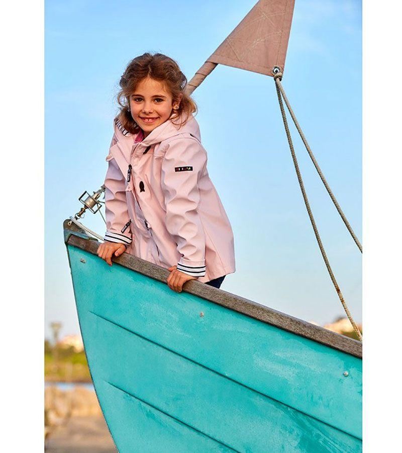impermeable nautico nino batela rosapalo 3121 1