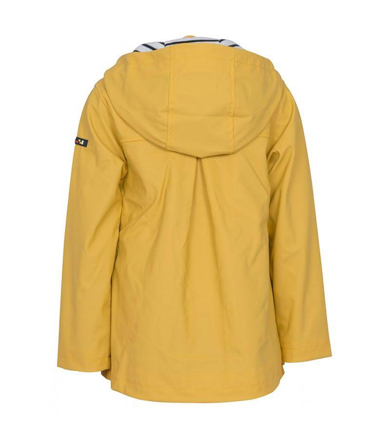 impermeable nautico nina batela amarillo 3121 2