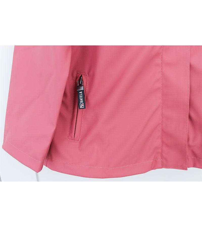 impermeable nautico nina batela rosa antiguo 3121 3