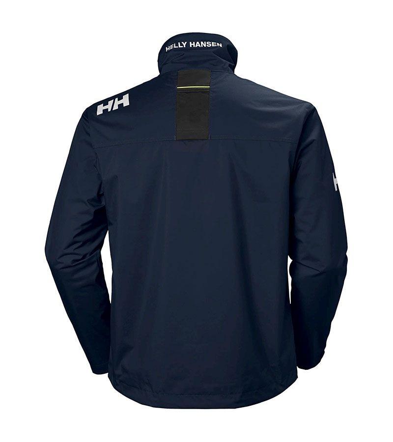 chaqueta nautica hombre crew jacket helly hansen marino 1