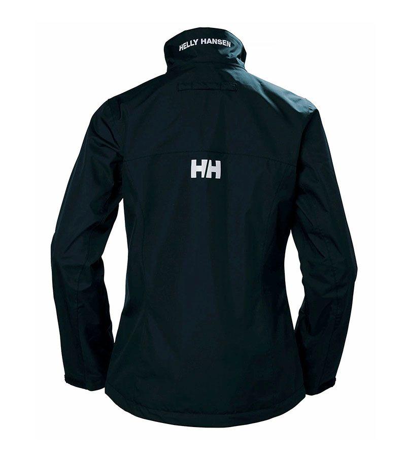 helly hansen w crew jacket navy 5