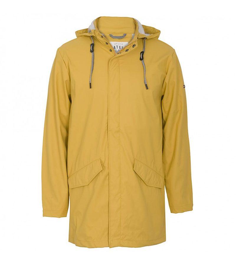 impermeable nautico hombrer batela amarillo 3051 1