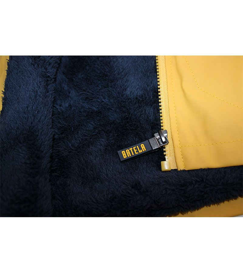 impermeable 3117 batela amarillo 6