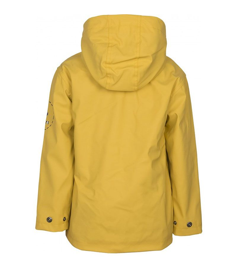 impermeable 3117 batela amarillo 4