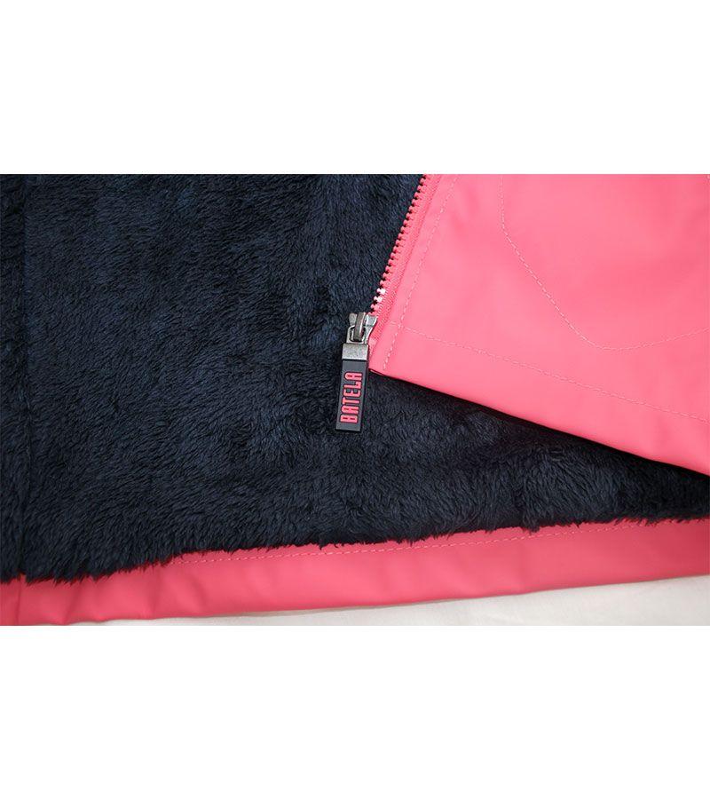 impermeable 3117 batela rosa 4