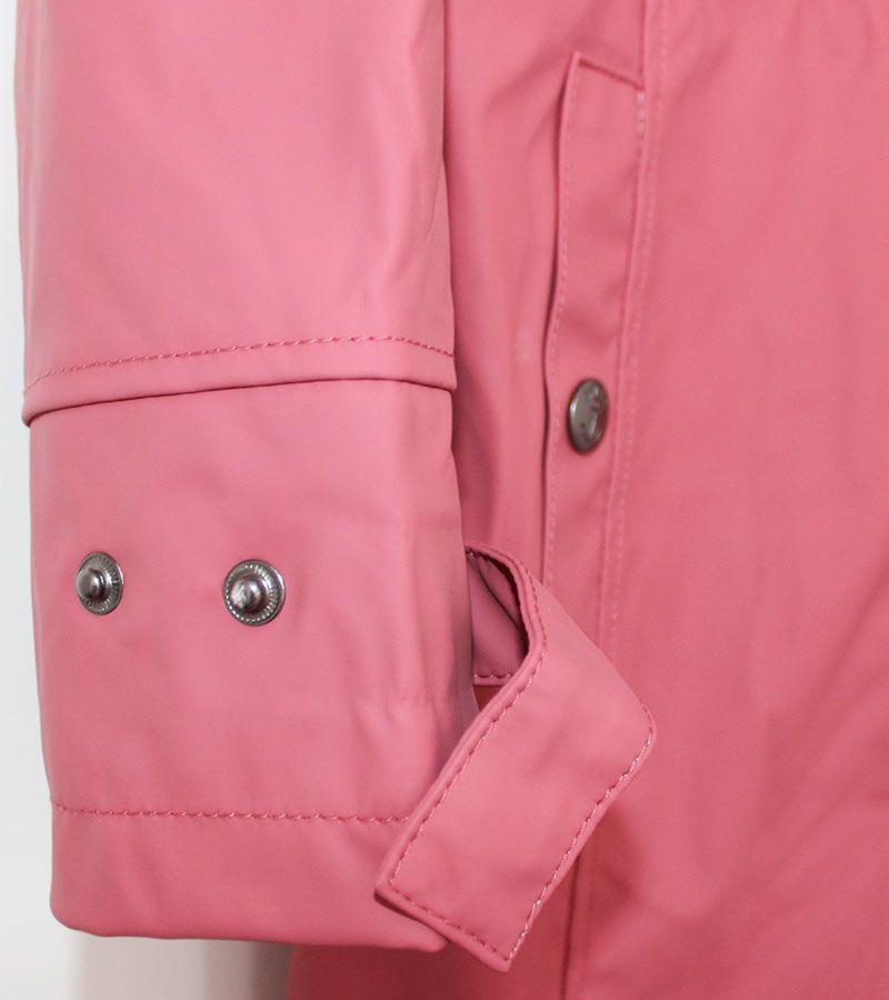 impermeable mujer batela 3044 rosa antiguo 4