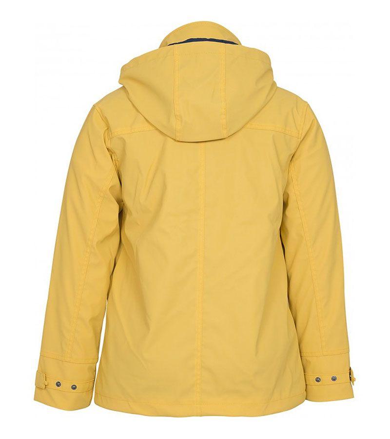 impermeable mujer batela 3001 amarillo 2