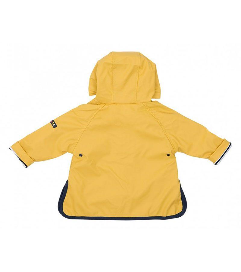 impermeable bebe batela 3105 amarillo 3