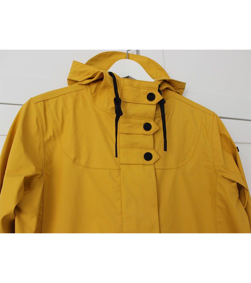 impermeable mujer batela 3012 amarillo 6