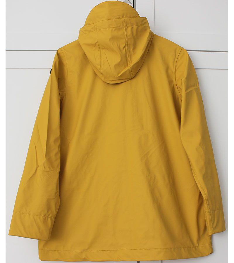 impermeable mujer batela 3012 amarillo 2