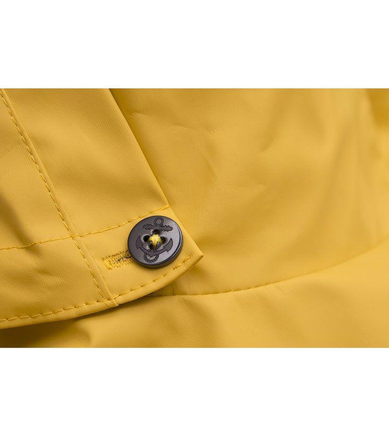 impermeable mujer batela 3045 amarillo 4