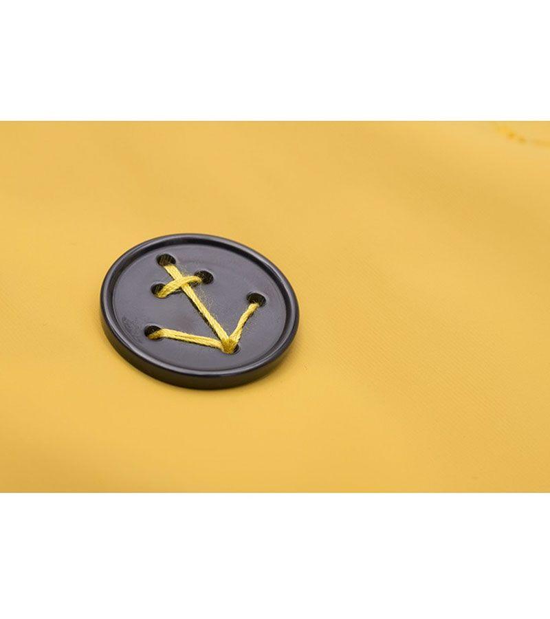impermeable mujer batela 3045 amarillo 3