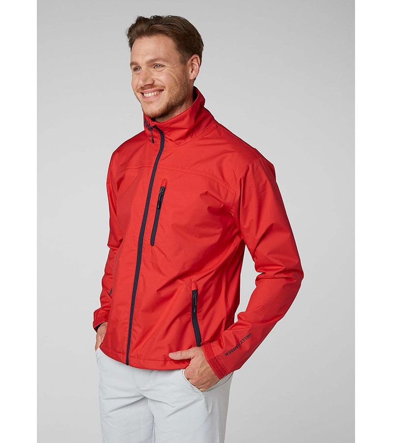 chaqueta crew jacket helly hansen alert.red 2