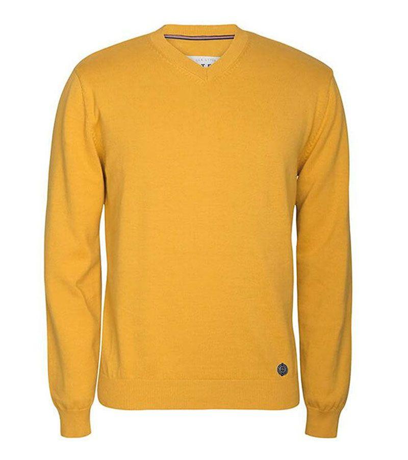 jersey hombre batela 3309 amarillo 2