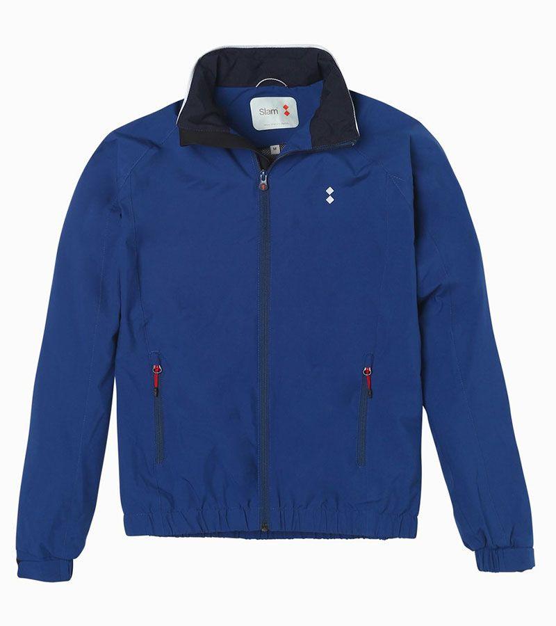 chaqueta tecnica siffert hombre azulverano