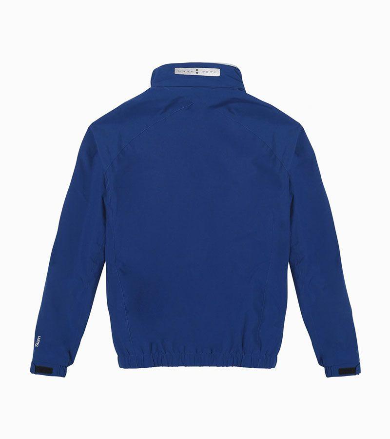 chaqueta tecnica siffert hombre azulverano 2