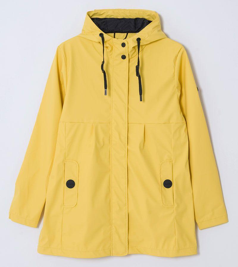 impermeable baisteach mujer tanta amarillo2