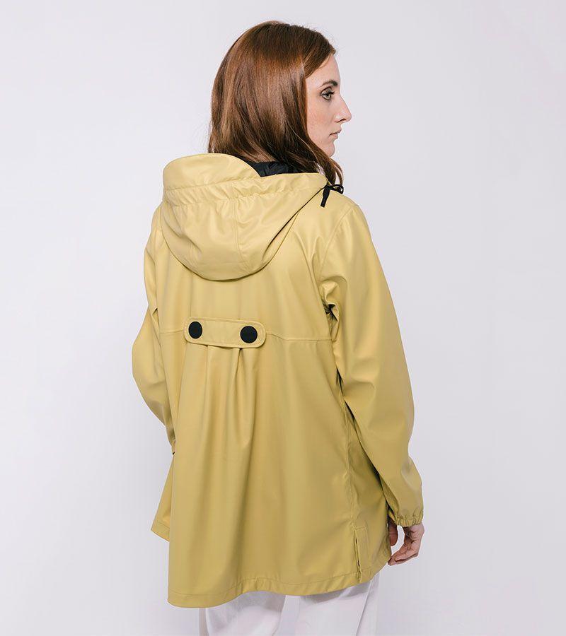 impermeable baisteach mujer tanta amarillo4