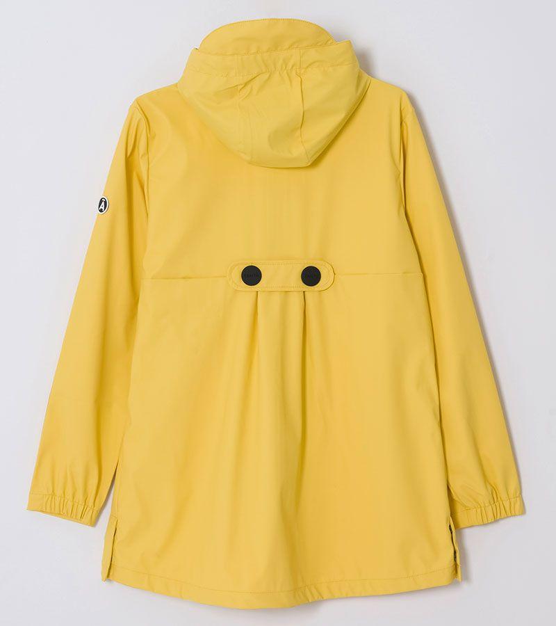 impermeable baisteach mujer tanta amarillo1