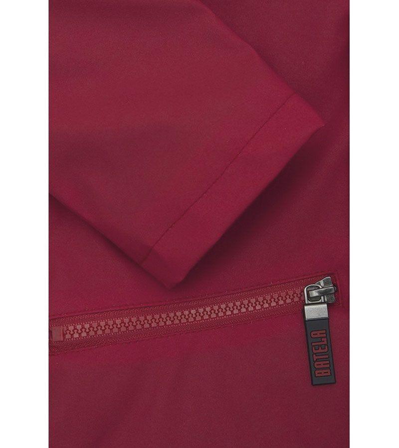 impermeable nautico nino batela rojo 3102 1