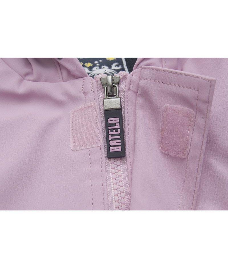 impermeable nautico nina batela rosa 3102 2