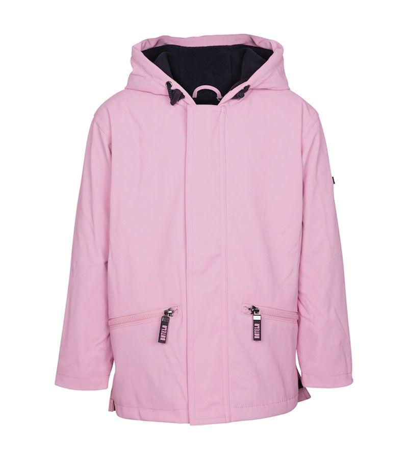 impermeable nautico nina batela rosa 3102 4
