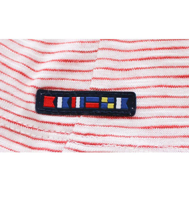 camiseta batela hombro 2190 rojo 1