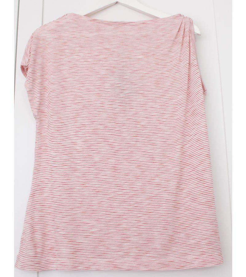 camiseta batela hombro 2190 rojo 4