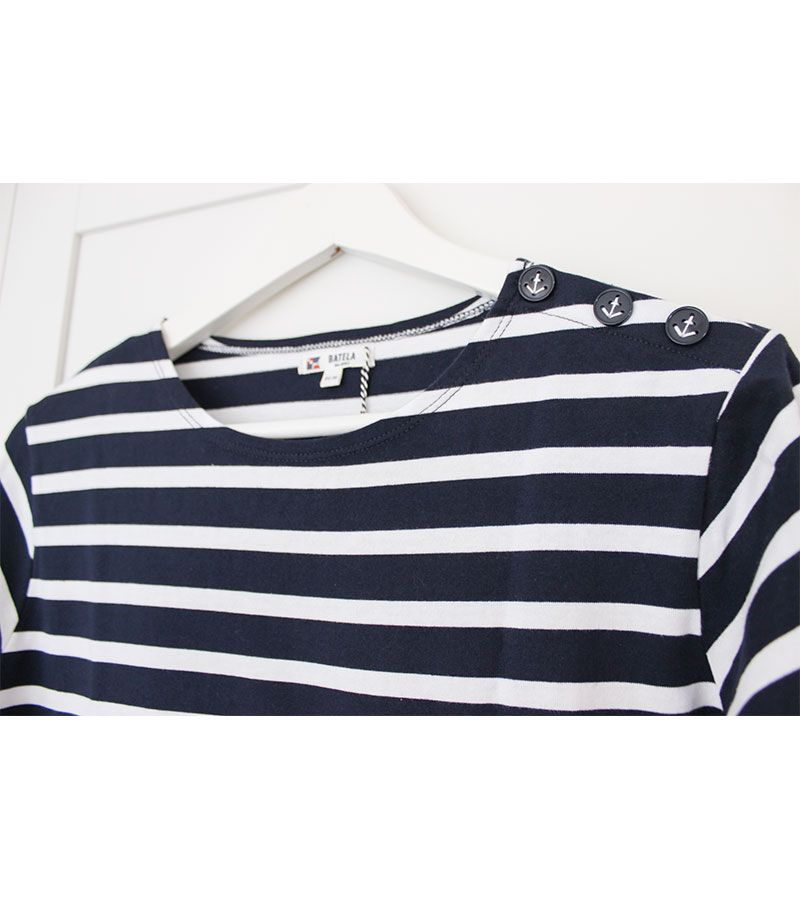 camisa batela 2061 rayas 5